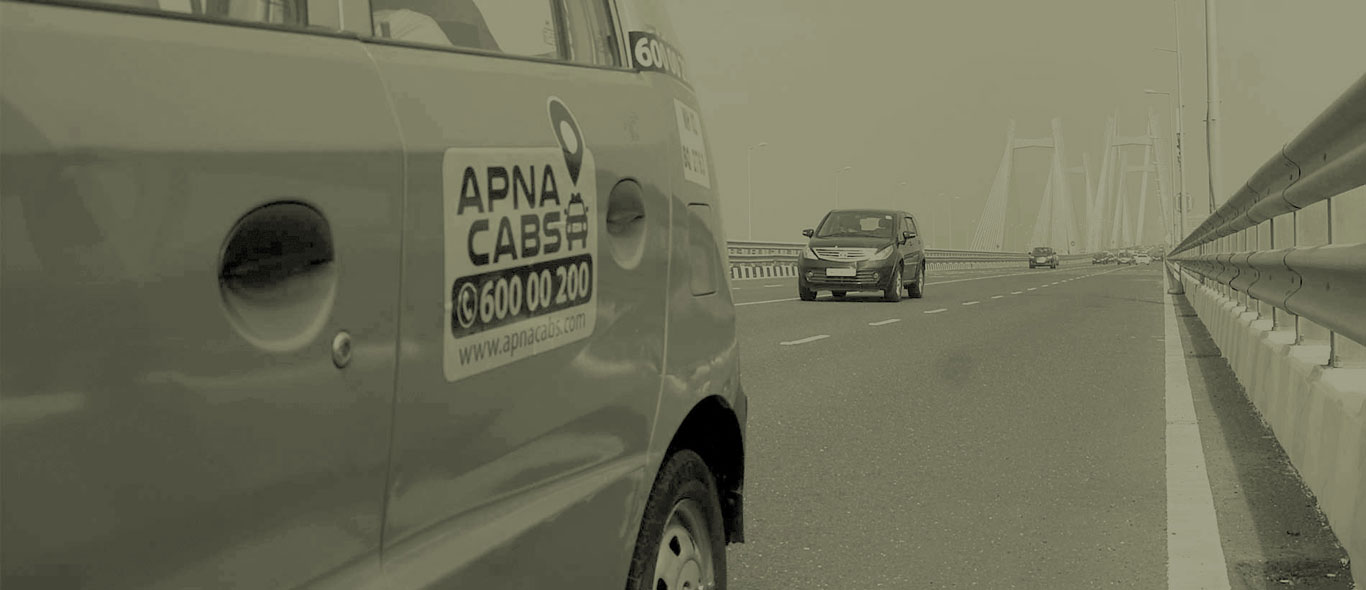 Apnacabs- Enjoy Ride in Mumbai